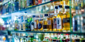 Whiskysamling