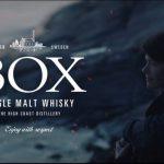 Box high coast distillery filmbild