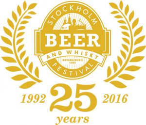 Stockholm beer and whisky festival 2016