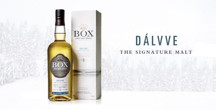 Box Dalvve produktbild