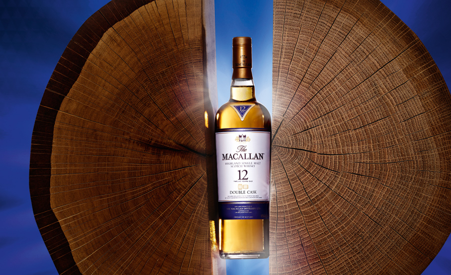 Macallan Double Cask-12yo
