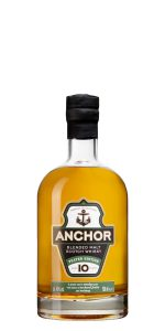 Anchor 10y Peated Edition 40% 700ml