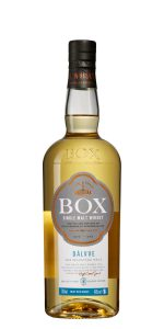 Box Dálvve Signature Malt 46% 700ml
