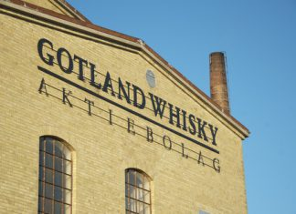 Gotlands Whisky