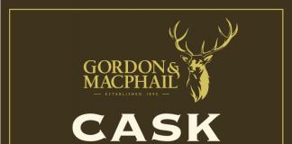 Gordon & Macphail cask strenght