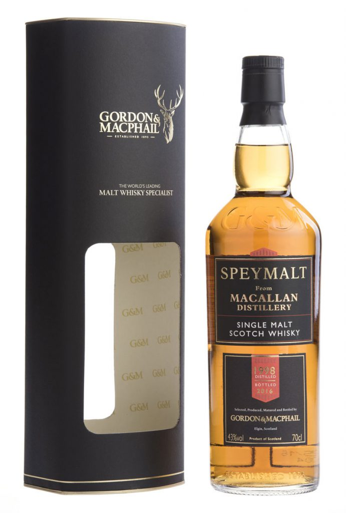 Macallan Speymalt 1998 & Highland-Park-1989