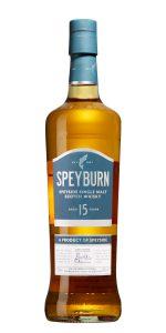 Speyburn 15yo