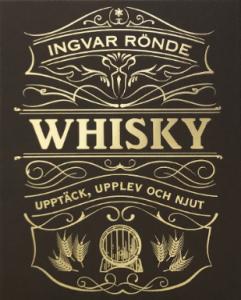 whisky upptäck upplev njut