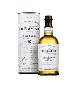 Balvenie 12 y
