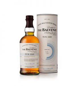 Balvenie TUN 1508 batch 4