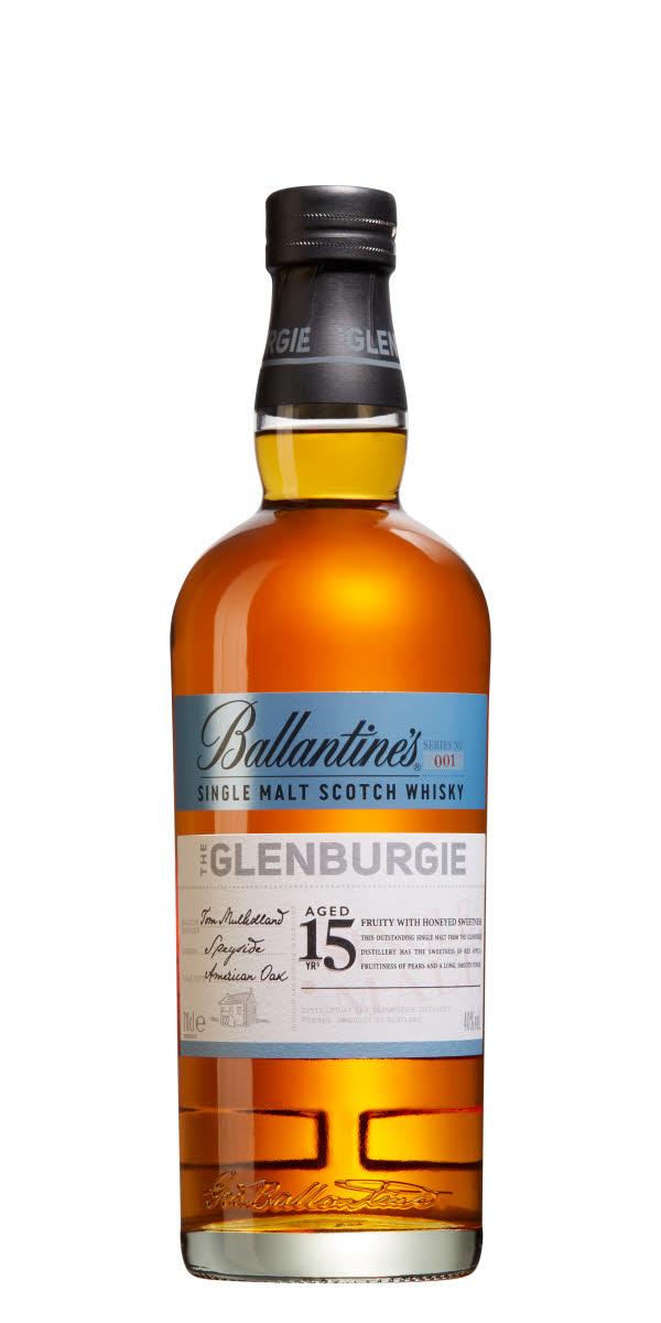 Glenburgie 15