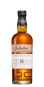 Miltonduff 15 Yrs